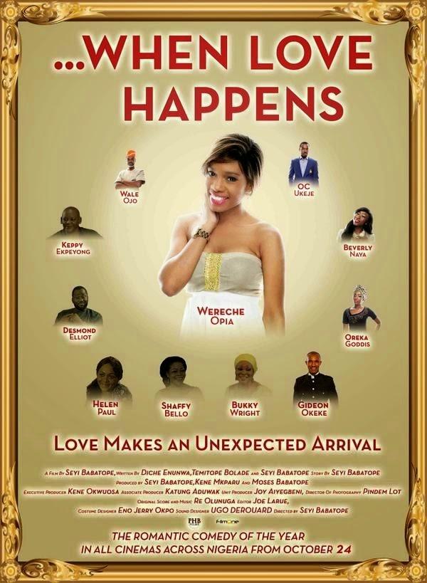 ...When Love Happens
