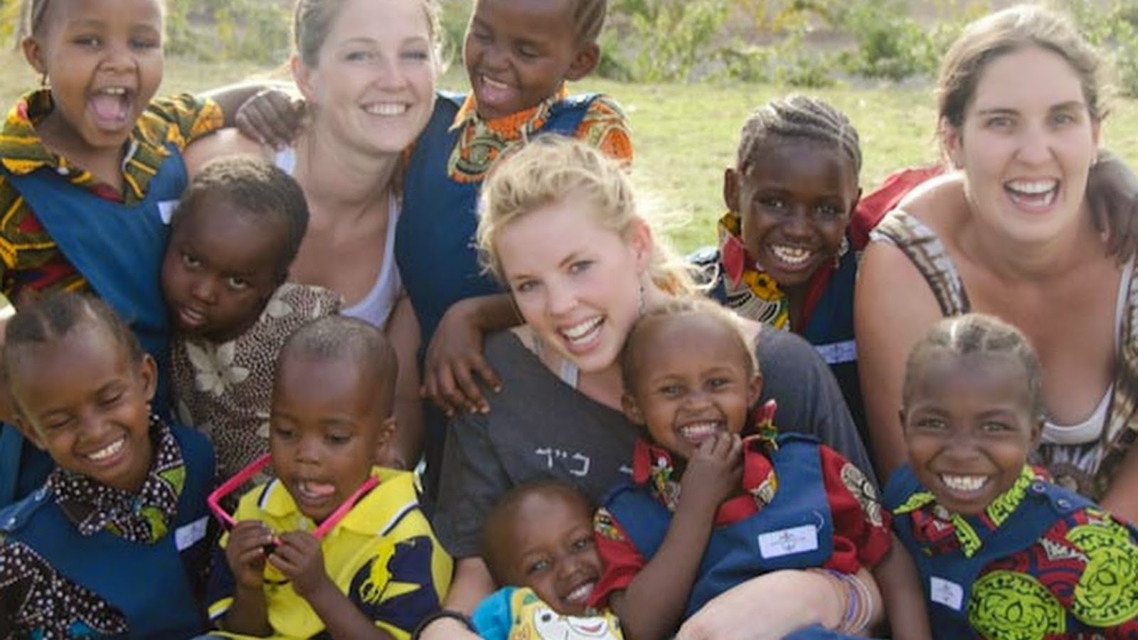Volunteer Work in Cape Town: a Place like No Other for Volunteers