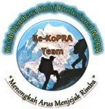 Logo Ke-KoPRA Team