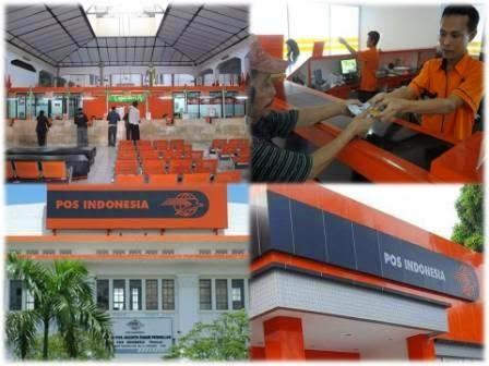 Alamat Kantor Pos Wilayah Jakarta Barat Alamat Kota