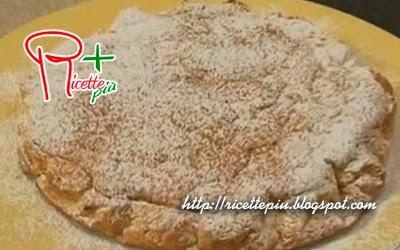 Torta di Carote con Pinoli di Cotto e Mangiato