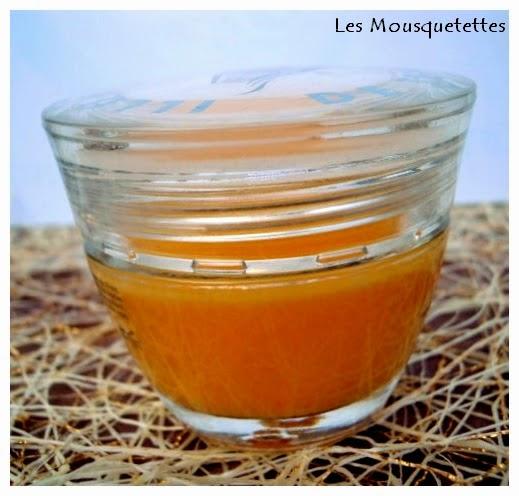 DIY: Recette masque pour cheveux éclat - Les Mousquetettes