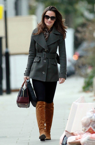 the appreciation of booted news women blog pippa middleton