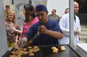Gobierno regional impulsa el desarrollo de talleres gastronómicos