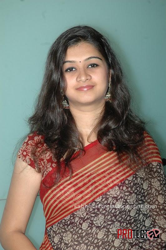 Spicy South Tv Actress & Anchors: SunTv Archana New Pixs - 1