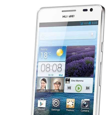 Technology Huawei Smartphone