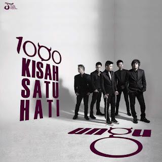 Ungu - 1000 Kisah Satu Hati on iTunes