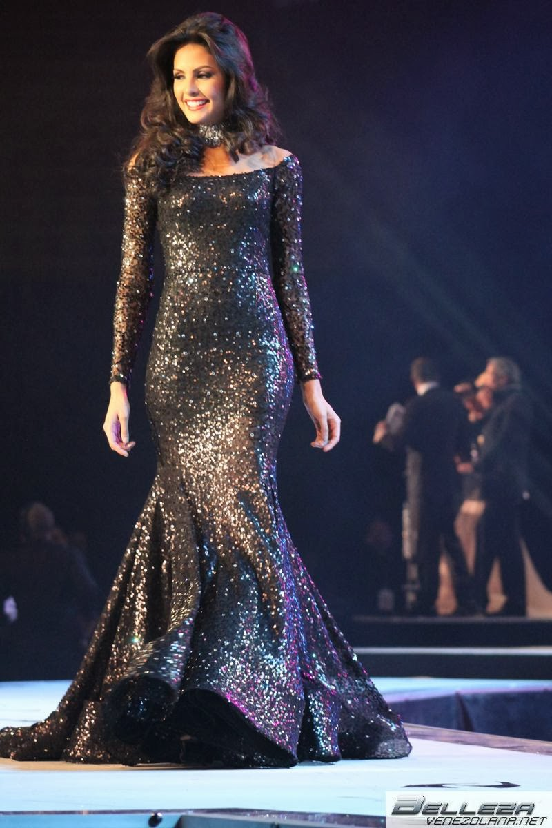 Female Impersonator Evening Gowns