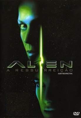 Menu filmes extraterrestres