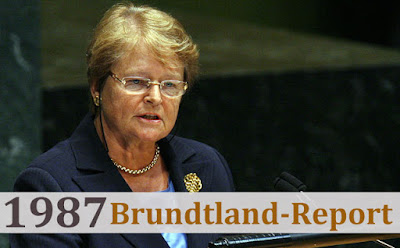 DGVN Photo/ Brundtland-Bericht