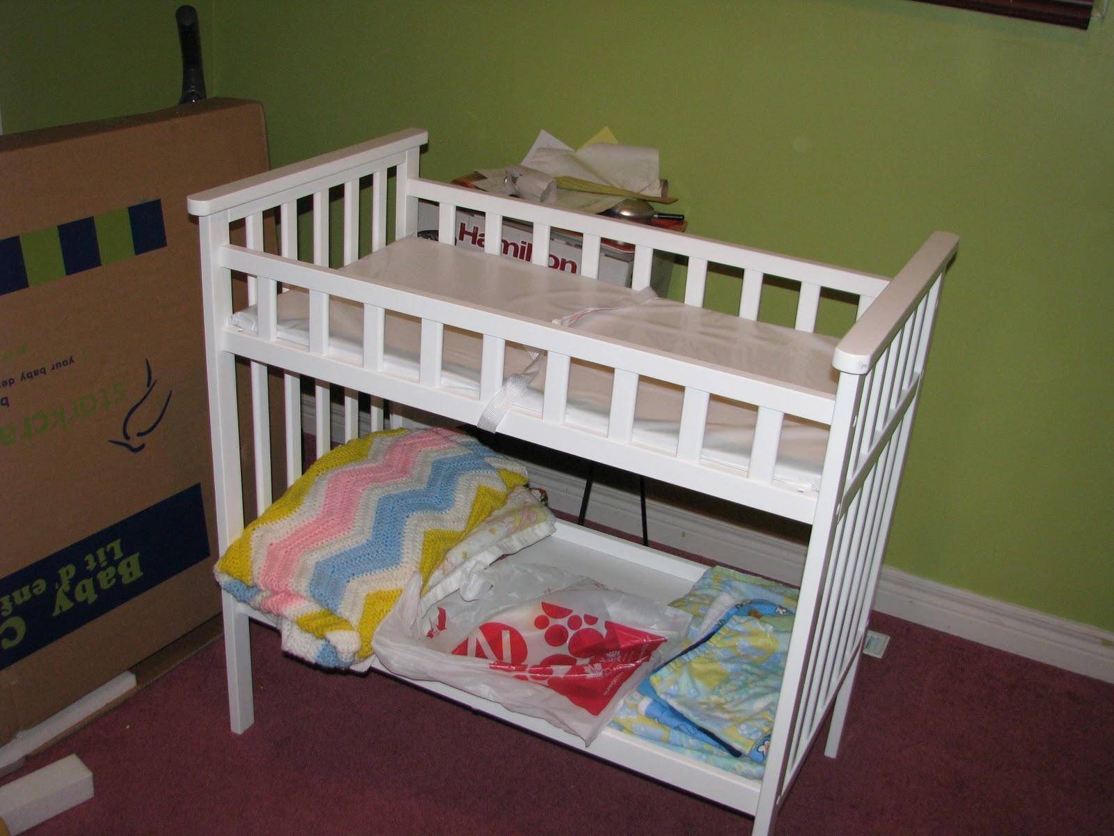 graco travel crib instructions