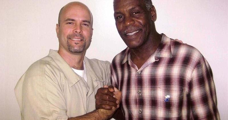 Prohíben a Danny Glover visitar a Gerardo Hernández, uno de los Cinco de Cuba