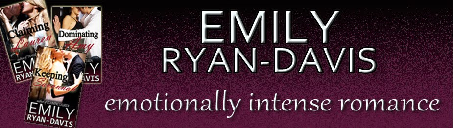 Emily Ryan-Davis, Emotionally Intense Romance