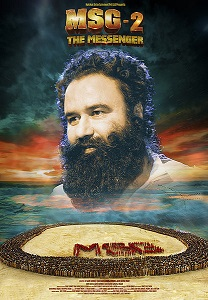 Watch MSG-2 The Messenger (2015) DVDRip Hindi Full Movie Watch Online Free Download