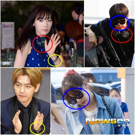 taeyeon dating super junior Kim tae-yeon (born march 9, 1989), known simply as taeyeon is a south korean singer  super junior's kangin after kangin left the show in april 2009,.
