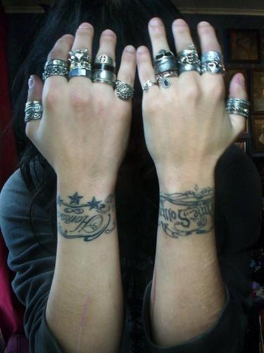 ideas for tattoo. tattoo designs for wrist.