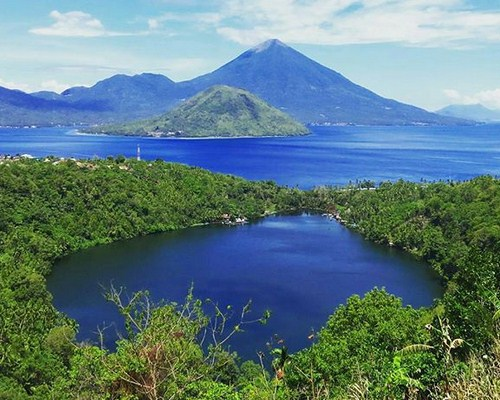 Indonesia Tourism Forum, Where You Can Find Any Information About Indonesia