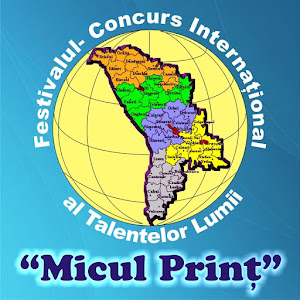 Festivalul-Concurs Internaţional al Talentelor Lumii Micul Prinţ