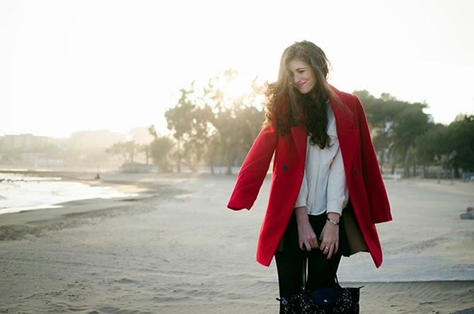 persunmall coat