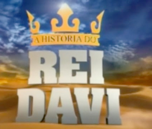 18º décimo oitavo episódio novela Rei Davi Record Minissérie novela download baixar assistir online baixar episódios episódio de ontem ver
