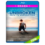 Unbroken: Path to Redemption (2018) BRRip 720p Audio Dual Latino-Ingles