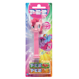 MLP Candy Dispenser Pinkie Pie Figure by PEZ