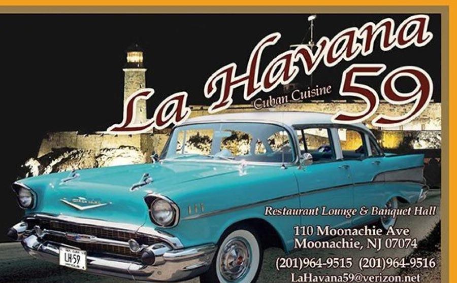 La Habana 59 Restaurant