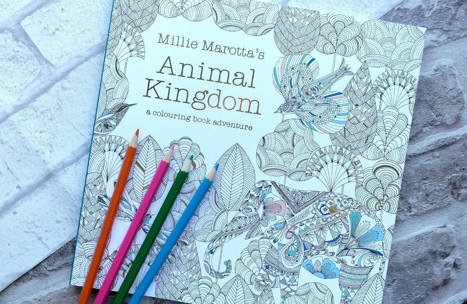 RELAXATION THROUGH COLOURING