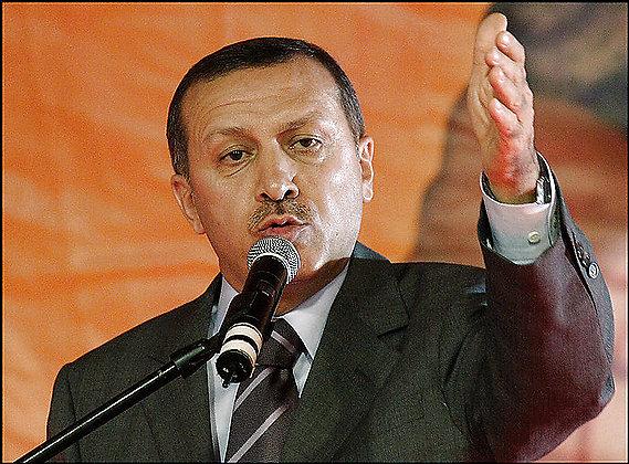Erdogan Ada Bukti Israel Dalang Di Sebalik Rampasan Kuasa Di Mesir