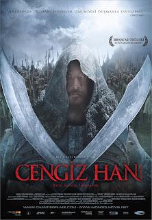 Cengiz Han seyret
