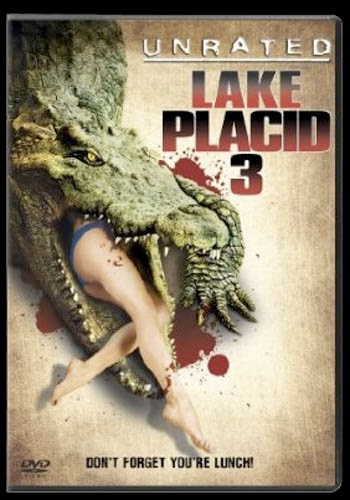 Lake Placid 3 2010 Dual Audio [Hindi-Eng] 300mb HDTV RIP 480p