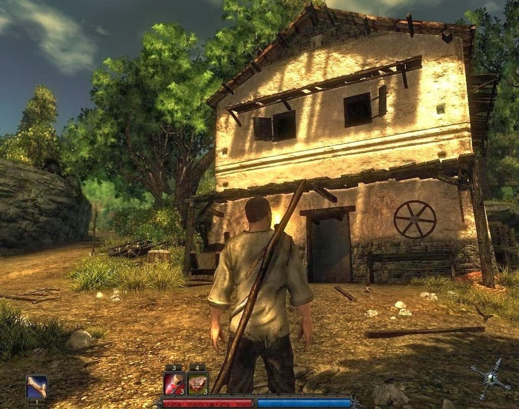 Risen Game - Free Download Full Version For Pc
