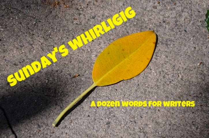 Sunday's Whirligig logo