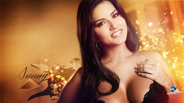 Hot Wallpapers of Sunny Leone
