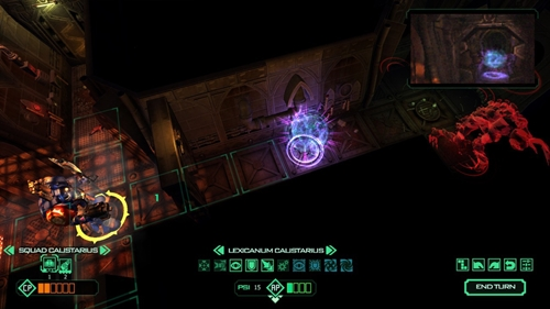 Space Hulk - PC (Download Completo em Torrent)