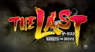 Film Terakhir Cerita Naruto The Last - Naruto the Movie
