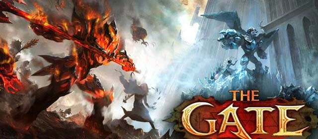 The Gate Apk v1.6