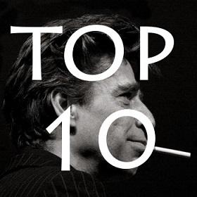 top tien mooie kleinkunstliedjes