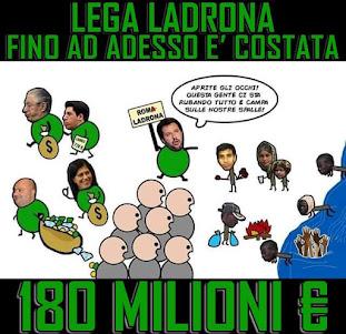 CV Lega Nord