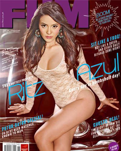 Pinay adult porn magazines