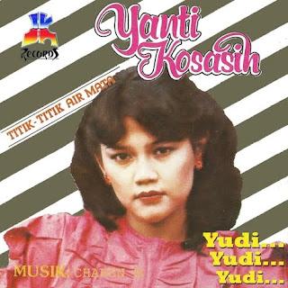 Yanti Kosasih - Titik Titik Air Mata (Full Album 1983)