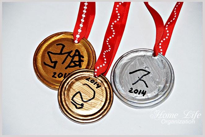 Медаль своими руками в домашних условиях из картона
