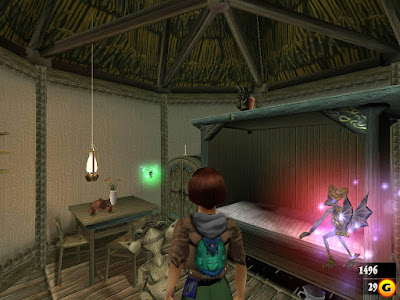 Zanzarah The Hidden Portal Steam Edition (PC)