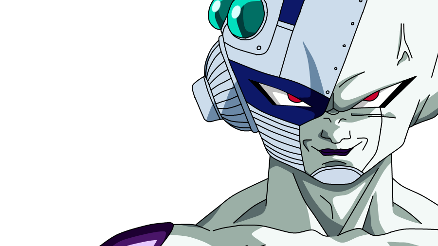 dbz frieza wallpaper - photo #19