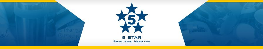 5 Star Promotional Marketing