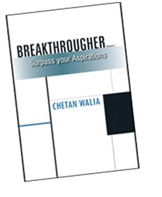 order free books by the author chetan walia