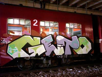 graffiti GETO