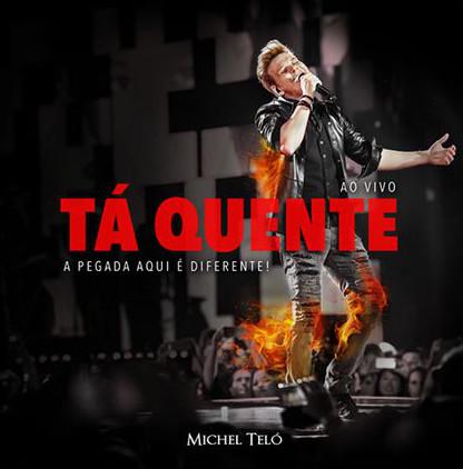 download musica Tá Quente - Michel Teló  (2015) online