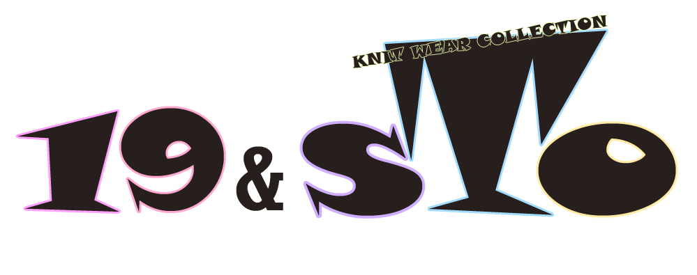 19&STO knitwearcollection