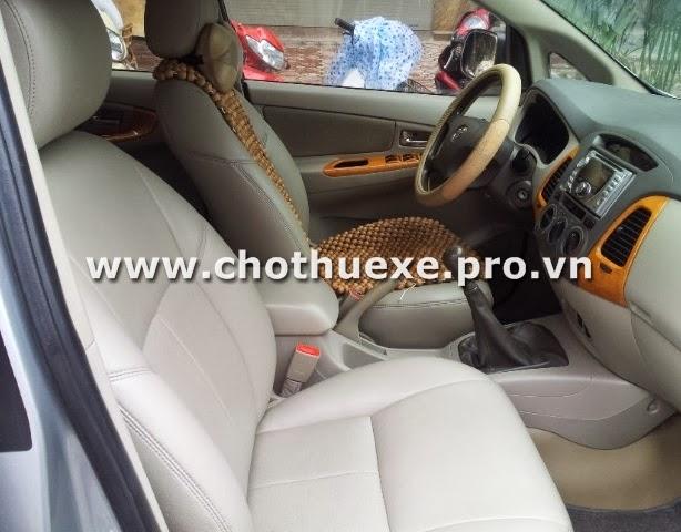 Cho thuê xe 7 chỗ đi Tuyên Quang 2